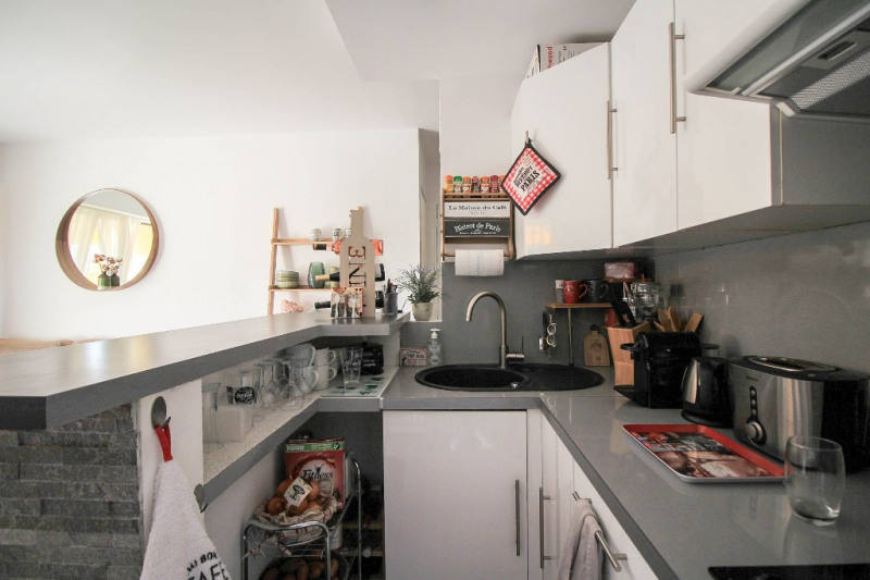 Vente appartement Vence 178 000€ - Photo 5