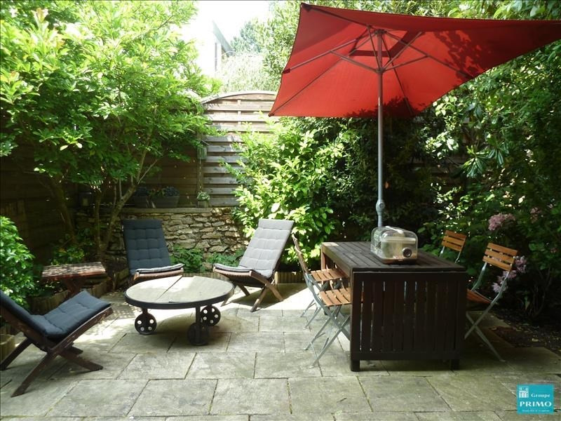 Vente maison / villa Chatenay malabry 755000€ - Photo 1