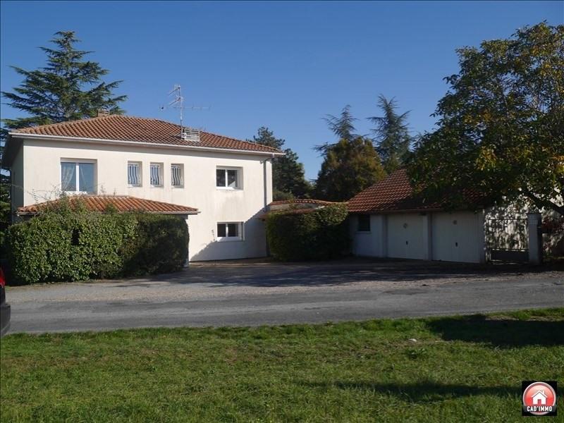 Vente maison / villa Flaugeac 210000€ - Photo 3