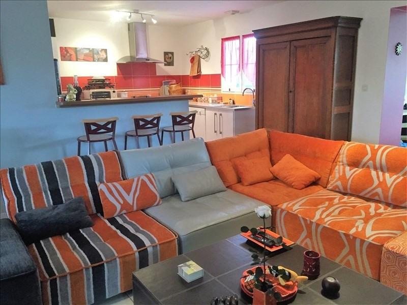 Sale house / villa Longeville sur mer 258960€ - Picture 9