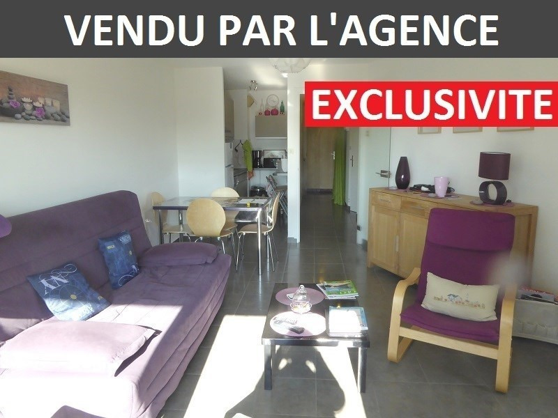 Vente appartement Carnac 157 480€ - Photo 1