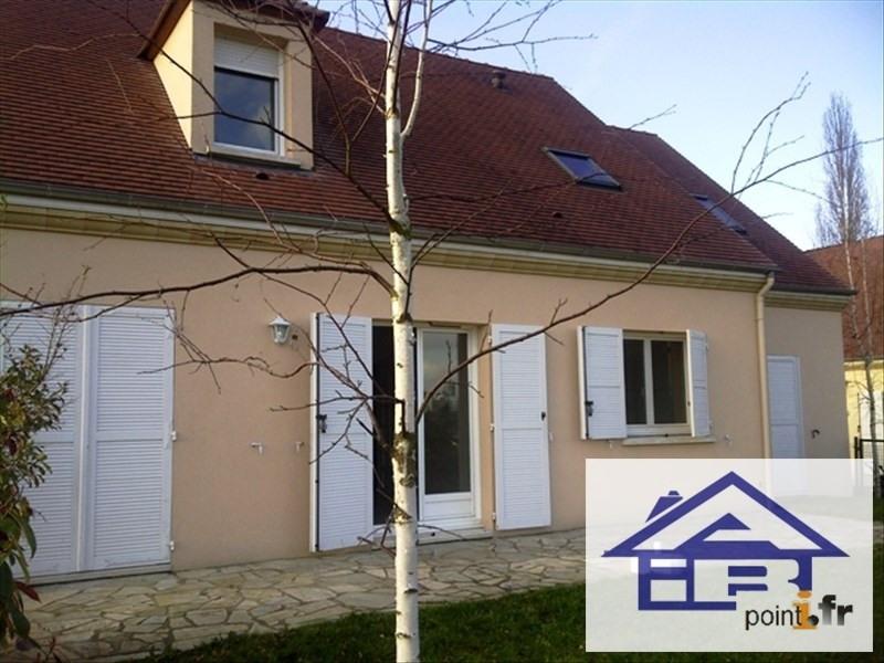 Location maison / villa Mareil marly 2650€ +CH - Photo 1
