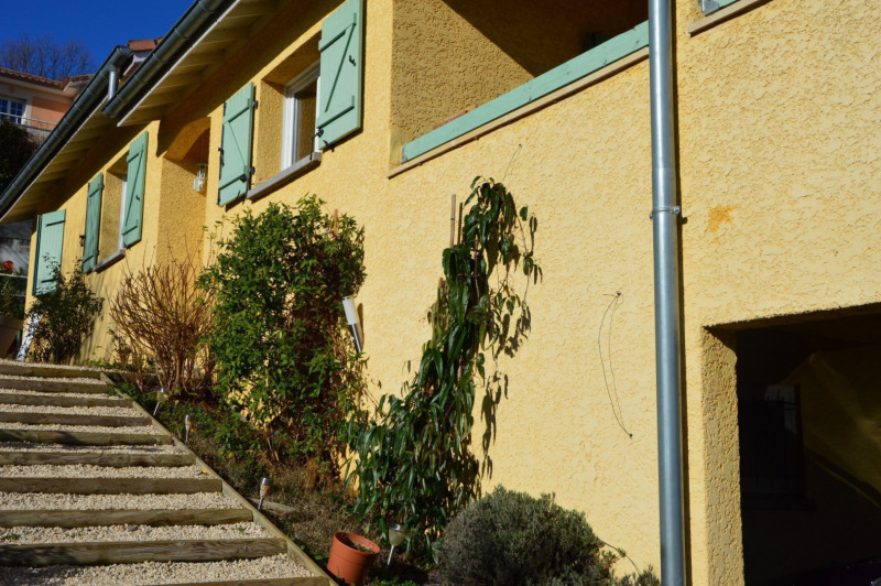Sale house / villa Jardin 319 500€ - Picture 5