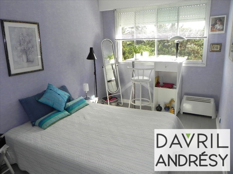 Vente appartement Andresy 304 500€ - Photo 8