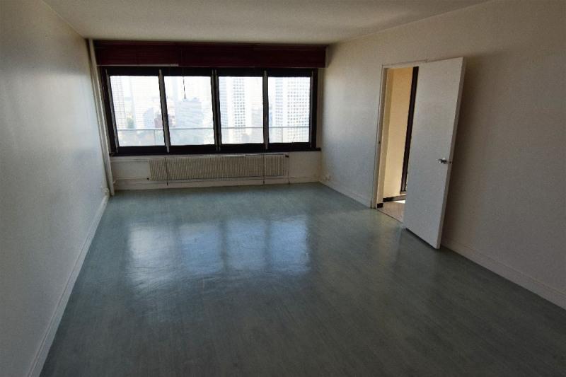 Vente appartement Paris 13ème 779000€ - Photo 3