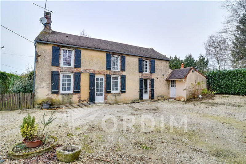 Vente maison / villa Pourrain 189 850€ - Photo 2