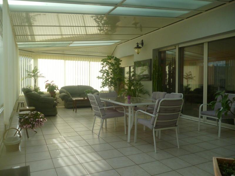 Deluxe sale house / villa Etel 719000€ - Picture 8