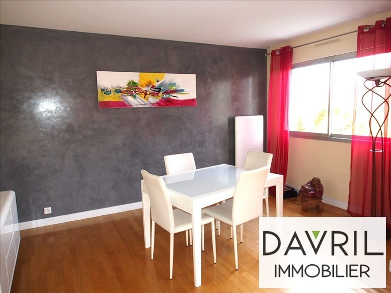 Sale apartment Andresy 275 500€ - Picture 3