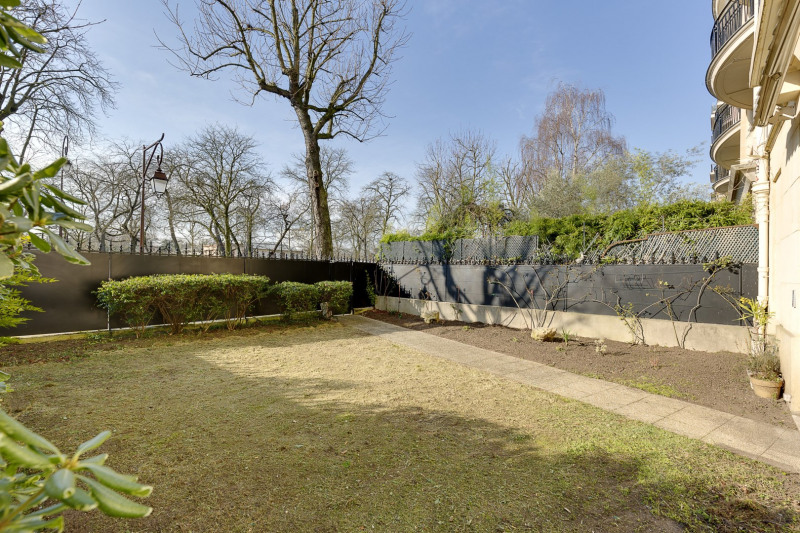 Deluxe sale apartment Neuilly-sur-seine 4000000€ - Picture 4
