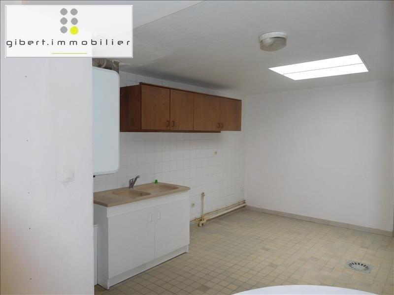 Rental empty room/storage Le puy en velay 590€ HT/HC - Picture 5