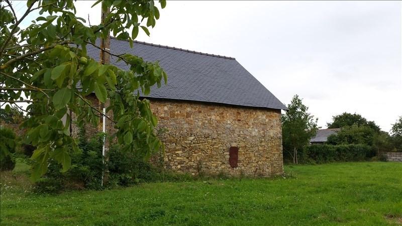 Vente maison / villa St aubin des chateaux 59400€ - Photo 5