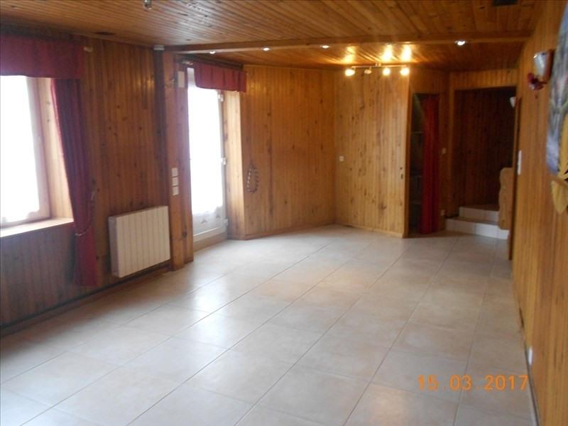Vente maison / villa Les pineaux 69550€ - Photo 9