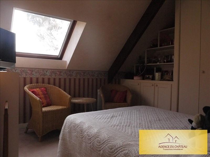 Sale house / villa Rosny sur seine 349000€ - Picture 9
