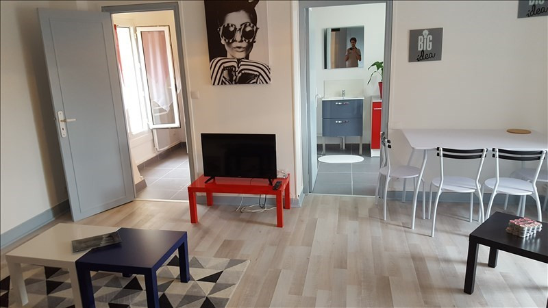Location appartement St quentin 550€ +CH - Photo 1