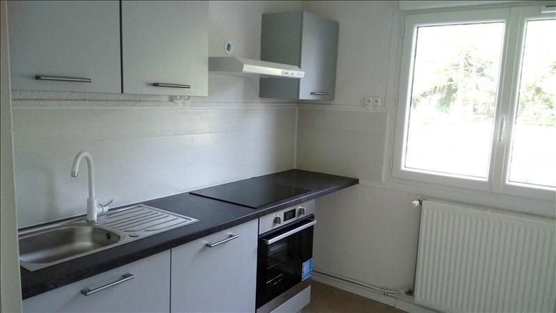 Verhuren  appartement Valence 534€ CC - Foto 3