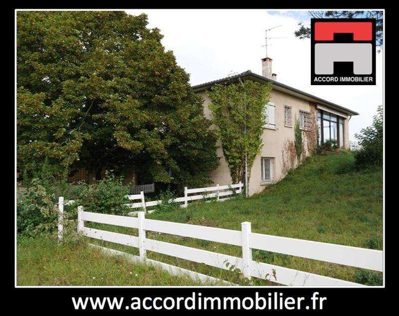 Vendita casa Saint-jean 451500€ - Fotografia 1
