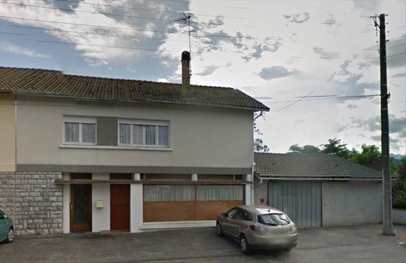 Vente maison / villa Oloron ste marie 145000€ - Photo 4