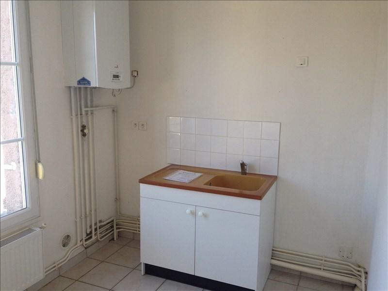 Rental apartment 02200 450€ CC - Picture 2