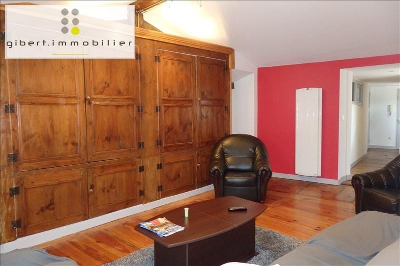 Sale apartment Le puy en velay 112400€ - Picture 4