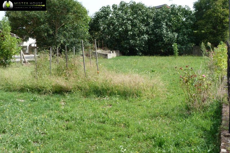 Sale site Montauban 43 000€ - Picture 1