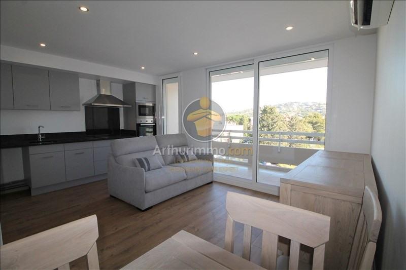 Vente appartement Sainte maxime 220000€ - Photo 1