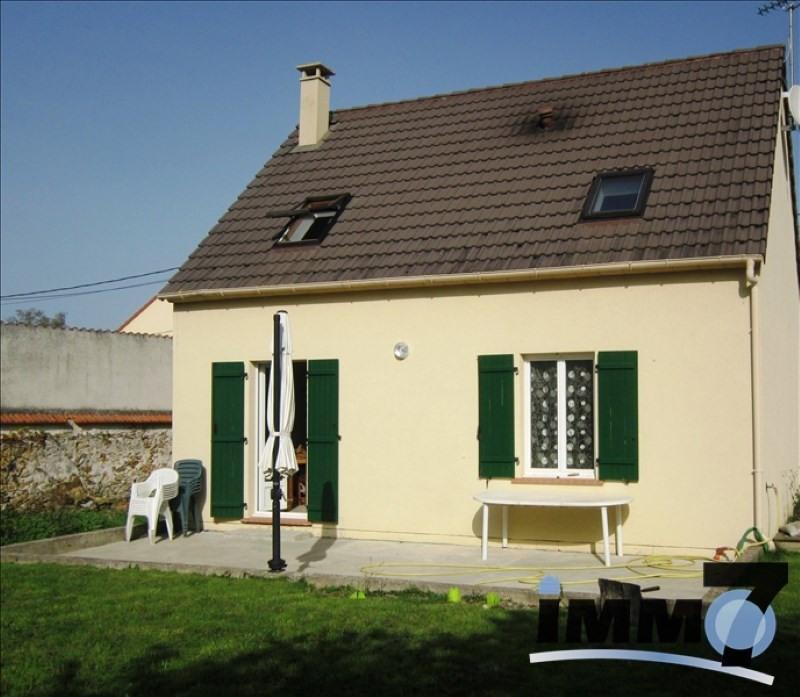 Venta  casa Saacy sur marne 220000€ - Fotografía 3