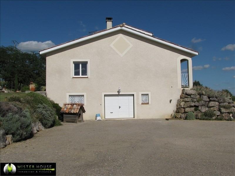 Vente maison / villa Monclar de quercy 355000€ - Photo 17