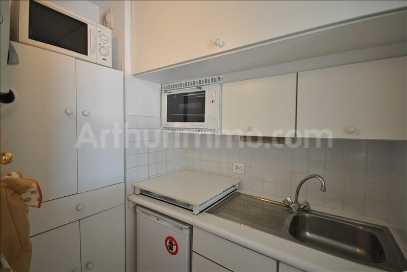Vente appartement Frejus 159000€ - Photo 3