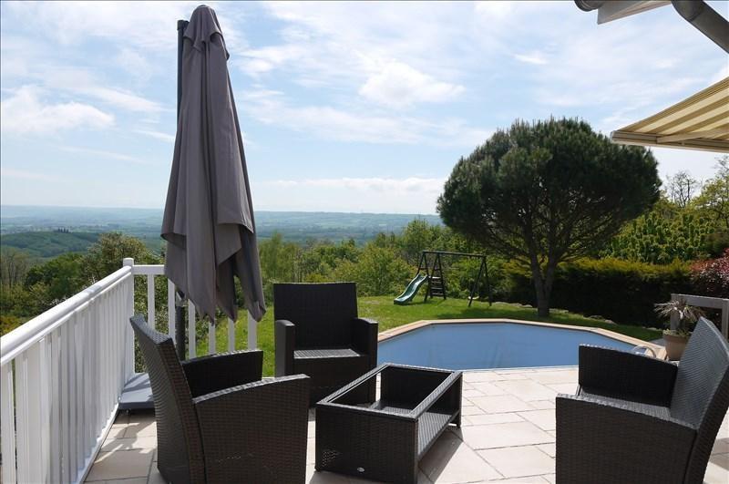 Vente maison / villa Vienne 349500€ - Photo 1