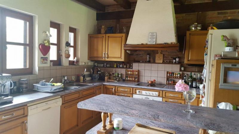 Sale house / villa Louhans 20 minutes - bourg en bresse 25 minutes 299000€ - Picture 6