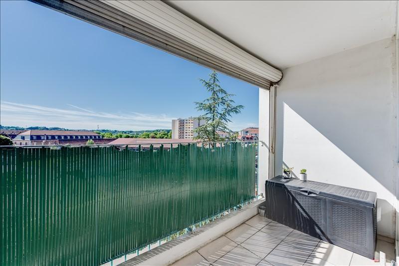 Sale apartment Besancon 153000€ - Picture 10
