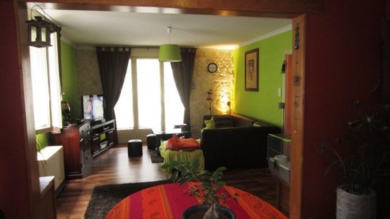 Vente appartement Nantua 143000€ - Photo 1