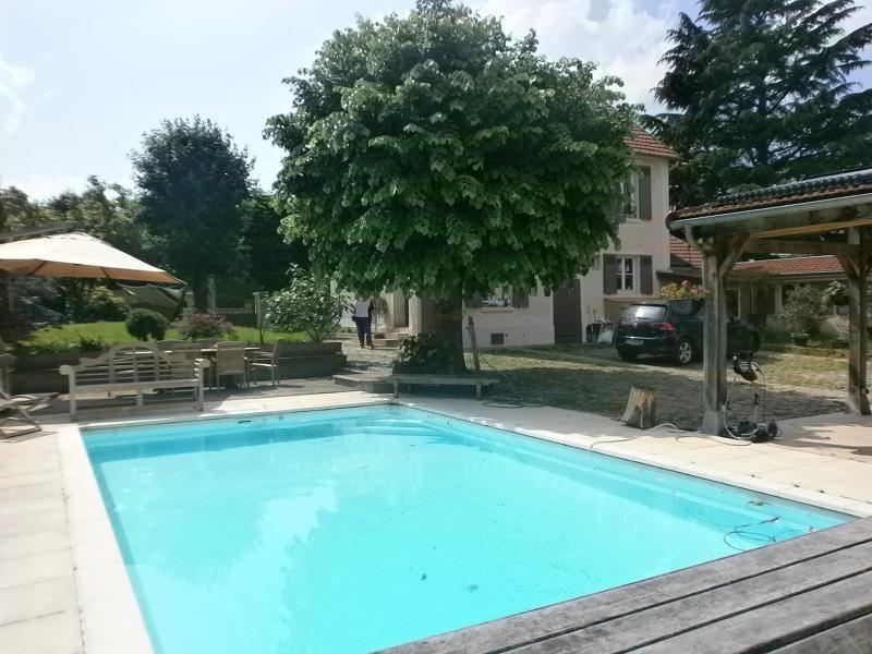 Vente de prestige maison / villa Orgeval 1150000€ - Photo 2