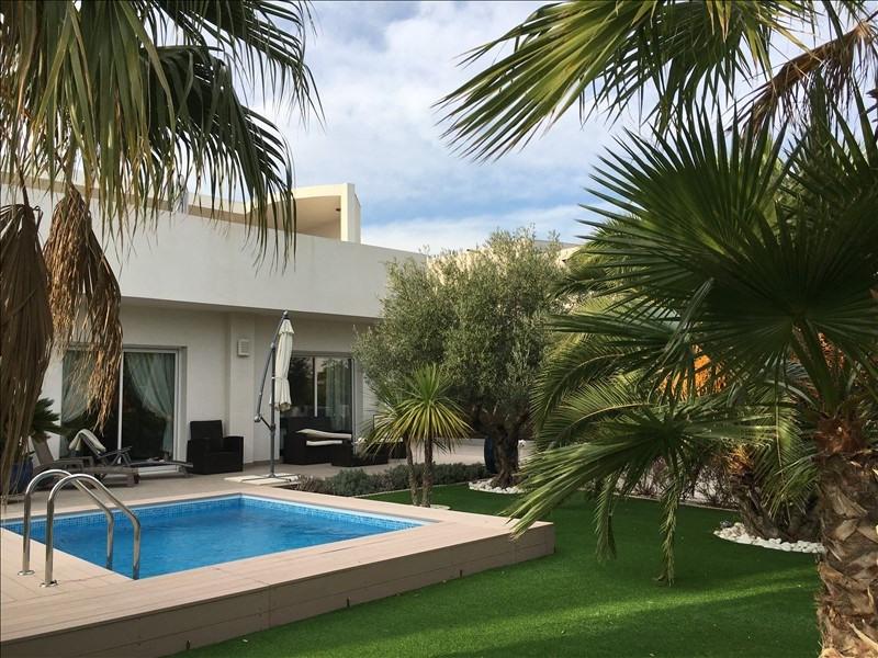 Deluxe sale house / villa Sete 840000€ - Picture 7