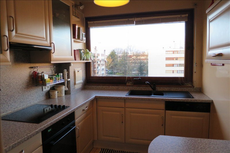 Vente appartement La celle st cloud 335 000€ - Photo 3
