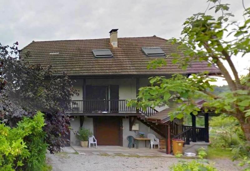 Sale house / villa Chavanod 368000€ - Picture 1