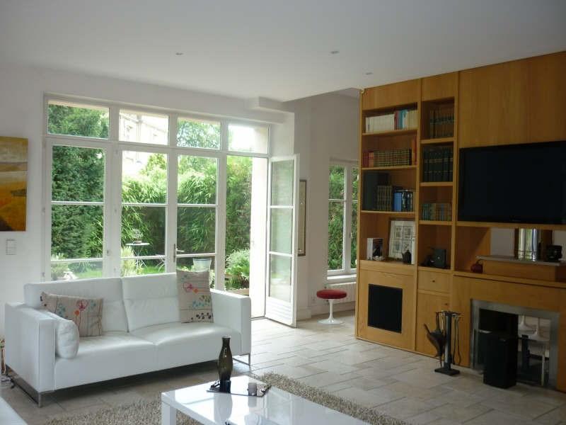Location maison / villa St germain en laye 5410€ CC - Photo 2