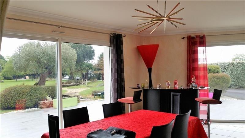 Vente de prestige maison / villa Pornic 493000€ - Photo 3