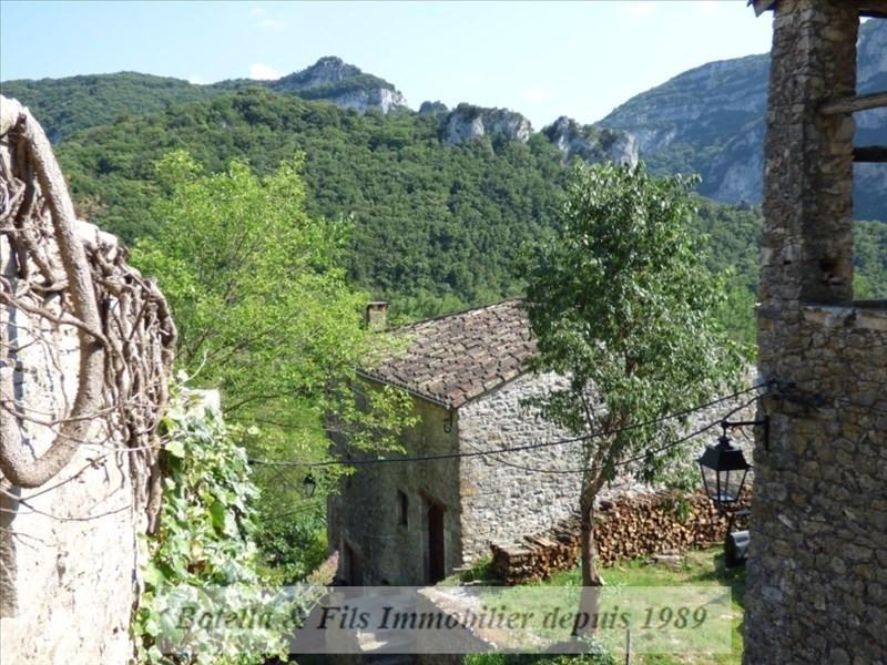 Vente maison / villa Vallon pont d arc 199000€ - Photo 1