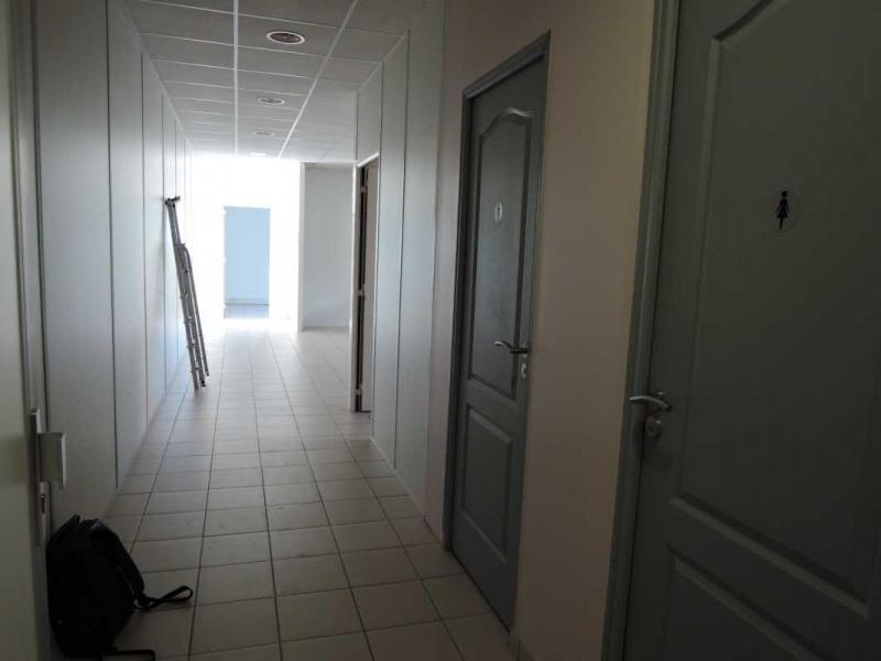 Vente Bureau Bailly-Romainvilliers 0