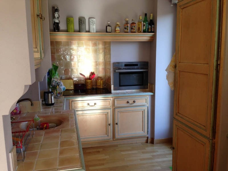 Sale apartment Roquebrune cap martin 371000€ - Picture 5