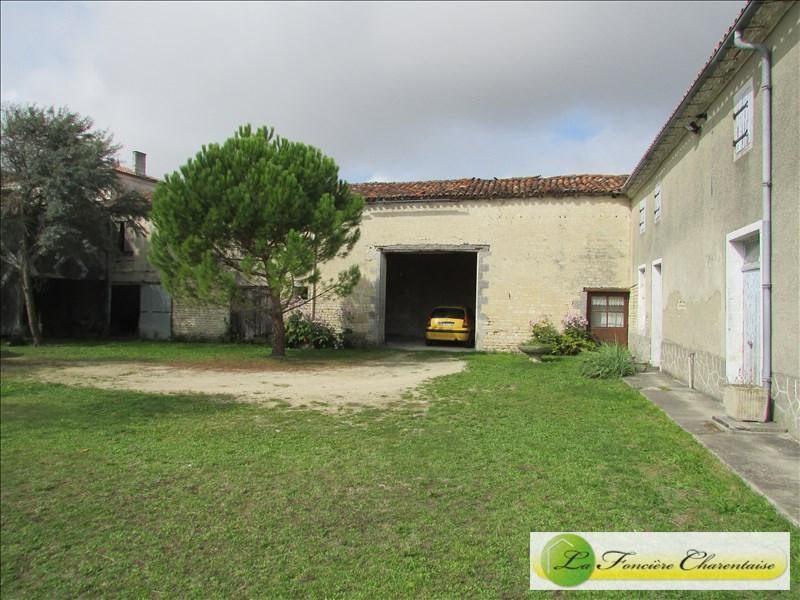 Vente maison / villa Ranville breuillaud 71500€ - Photo 12
