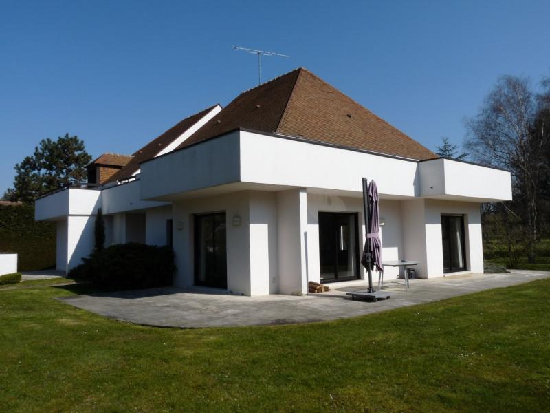 Rental house / villa Saint-nom-la-bretèche 4950€ CC - Picture 4