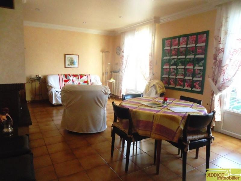 Vente maison / villa Secteur lavaur 205000€ - Photo 3