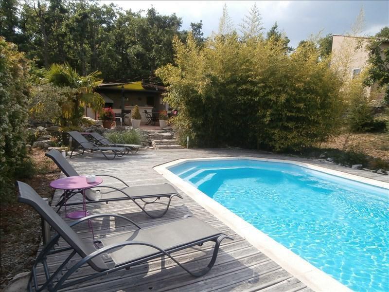 Vente maison / villa Banon 523000€ - Photo 1
