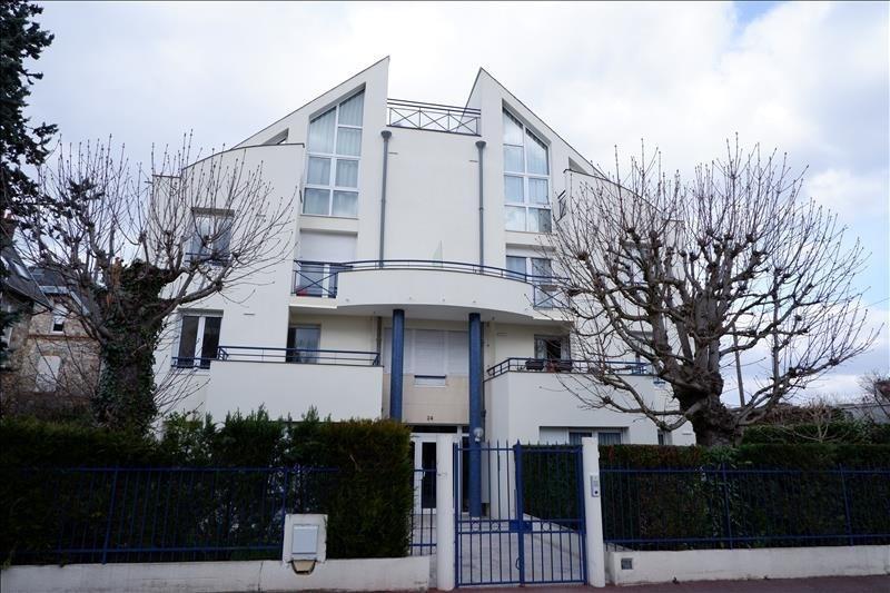 Vente appartement Maisons-laffitte 215000€ - Photo 1