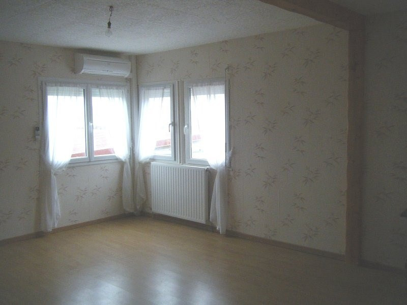 Vente maison / villa Le treport 127000€ - Photo 2
