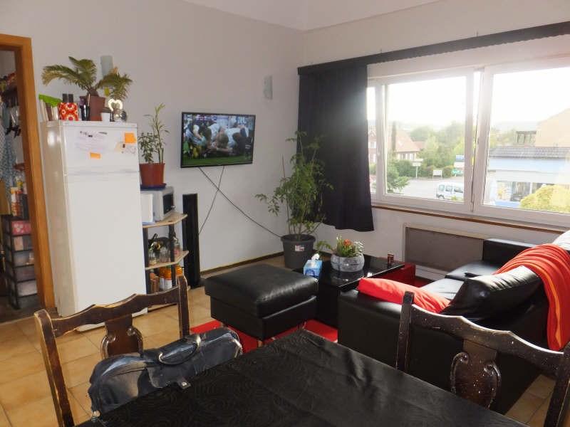 Vente appartement Gundershoffen 52900€ - Photo 2