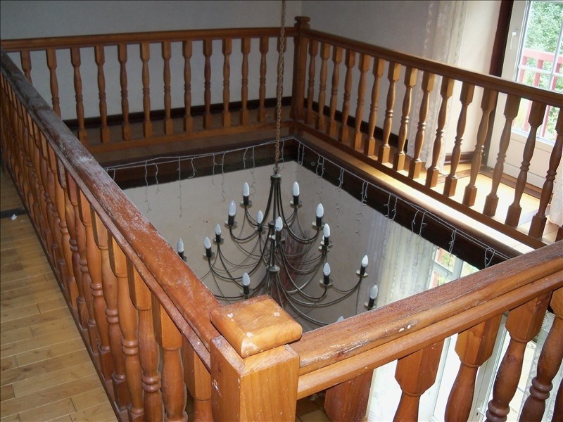 Vente maison / villa St jean pied de port 355 000€ - Photo 9