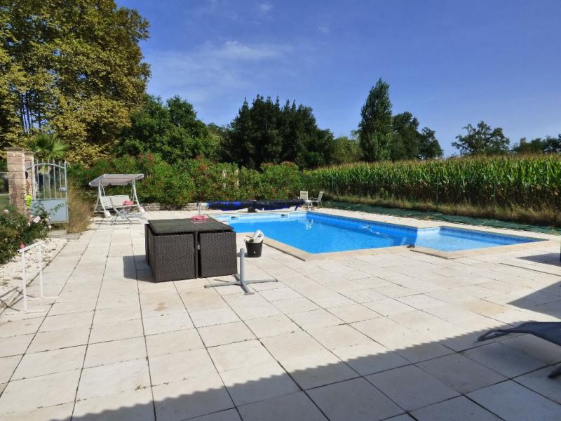 Vente maison / villa Sort en chalosse 498000€ - Photo 5